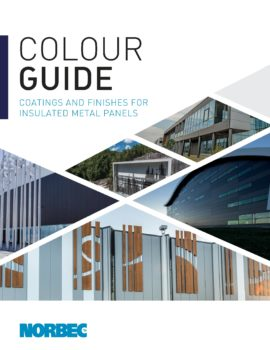 Norbec Color guide building envelope