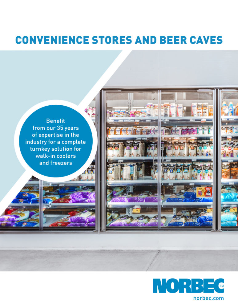 Convenience Stores and Beer Caves – Brochure