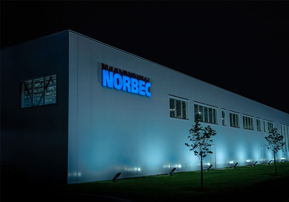 Norbec Project