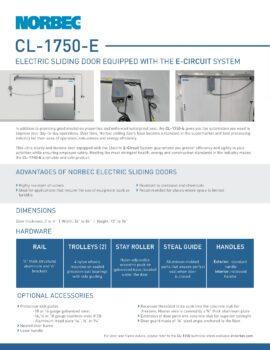 CL-1750-ELECTRIC-DOOR
